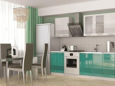 Кухня София 3D 1800