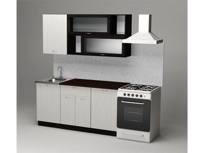 Кухонный гарнитур Полина стандарт