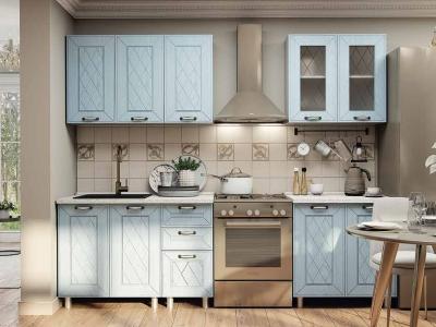 Кухня Афина арктик
