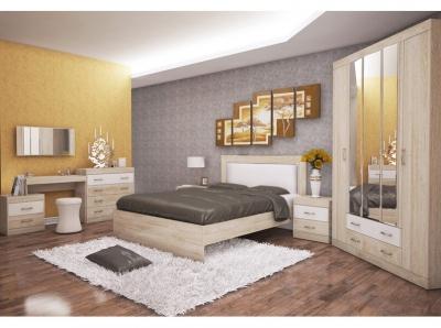 Спальня Ника