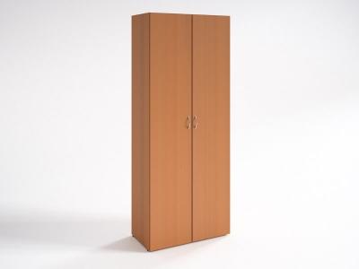Шкаф для документов широкий НШ-4 Яблоня Локарно