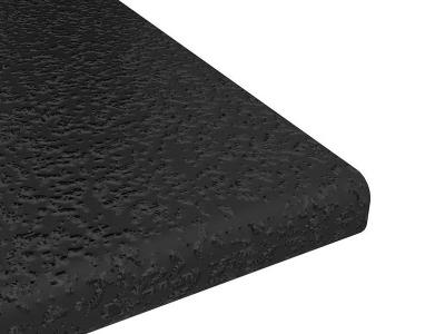 Столешница постформинг толщиной 40 мм (Черный)