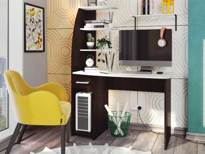 Стол компьютерный Скай NEW 1100х1500х800